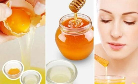 """9 công thức mặt nạ dưỡng da """"thần thánh"""" giúp mẹ làm đẹp sau sinh từ mật ong"""